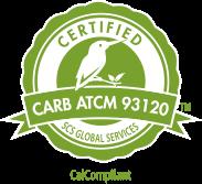 CARB ATCM logo