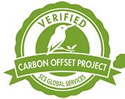 Carbon Offset Verification