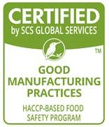 GOOD MANUFACTURING PRACTICES AND HACCP AUDITS