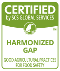 Harmonized GAP logo