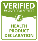 Health Product Declaration logo