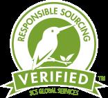 Responsible Sourcing Verified logo