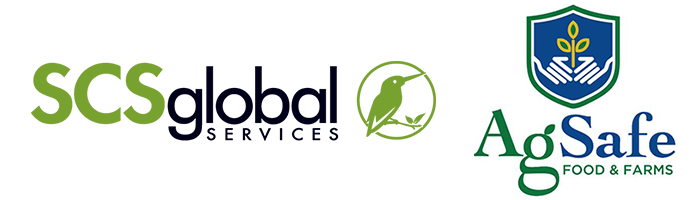 AgSafe and SCS Global Services Partnership