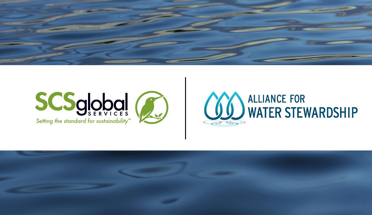 alliance for water stewardship