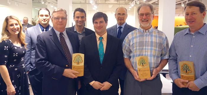 FSC award winners