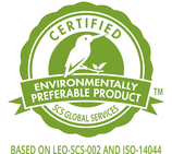 Environmentally Preferable Product Logo