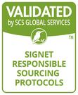 Signet Responsible Sourcing Logo