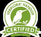 Veriflora Handler Logo
