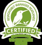 Veriflora Peatland Logo
