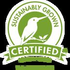 Veriflora Sustainably Grown