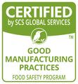 GMP certification mark