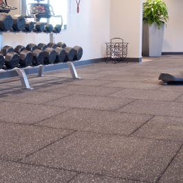Combination Sport Tile Rubber By Mats Inc SCS Global Services - Certified tile inc