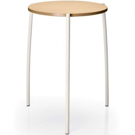 TeamWork™ Satellite Table - Occasional by Coalesse | SCS Global Services