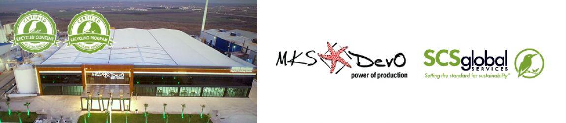 MKS DevO Chemicals
