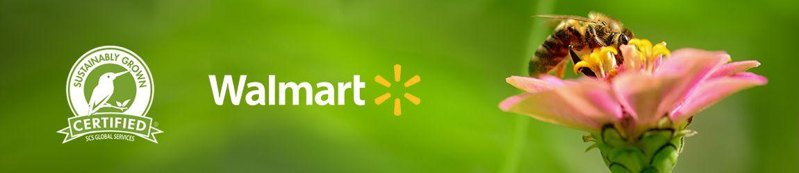 Walmart Canada's new Pollinator Health Program