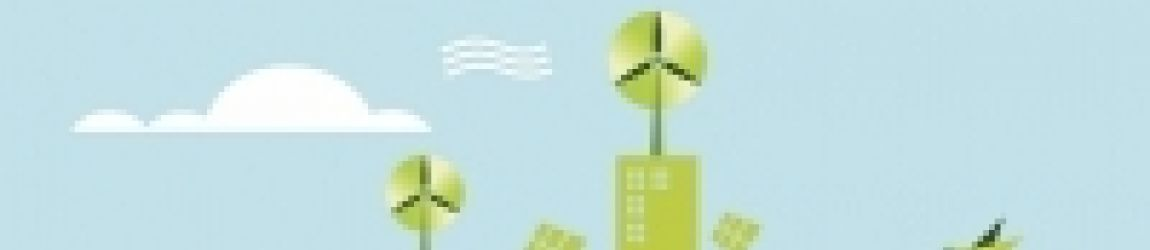 Green Building Man