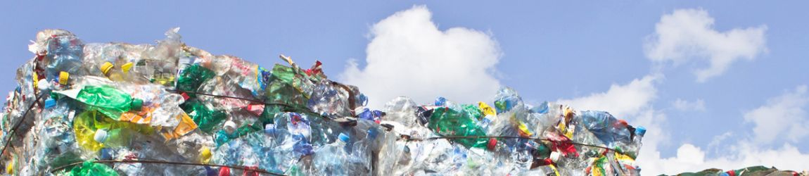 Compacted Recycling