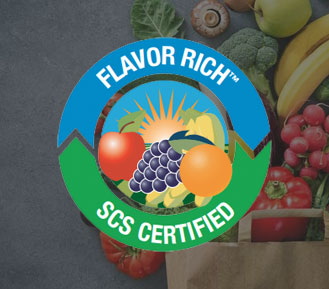 Flavor and Nutrition Management