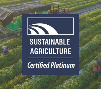 Sustainable Agriculture Standard