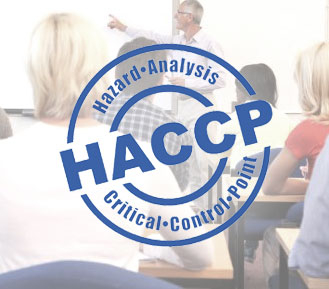 HACCP Food Safety Training