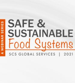 Learn how SCS helps achieve this through evaluation of your organization, process, and product supply chain sustainability profile.