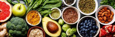 Non-GMO verified ingredients