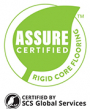 Assure Certified logo