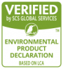 Environmental Product Declaration