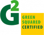 Green Squared Certified