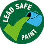 Lead Safe Paint logo