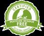 Pesticide Residue Free