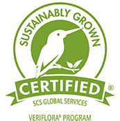 Sustainable Grown Certified Logo